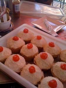 angel's cupcakes
